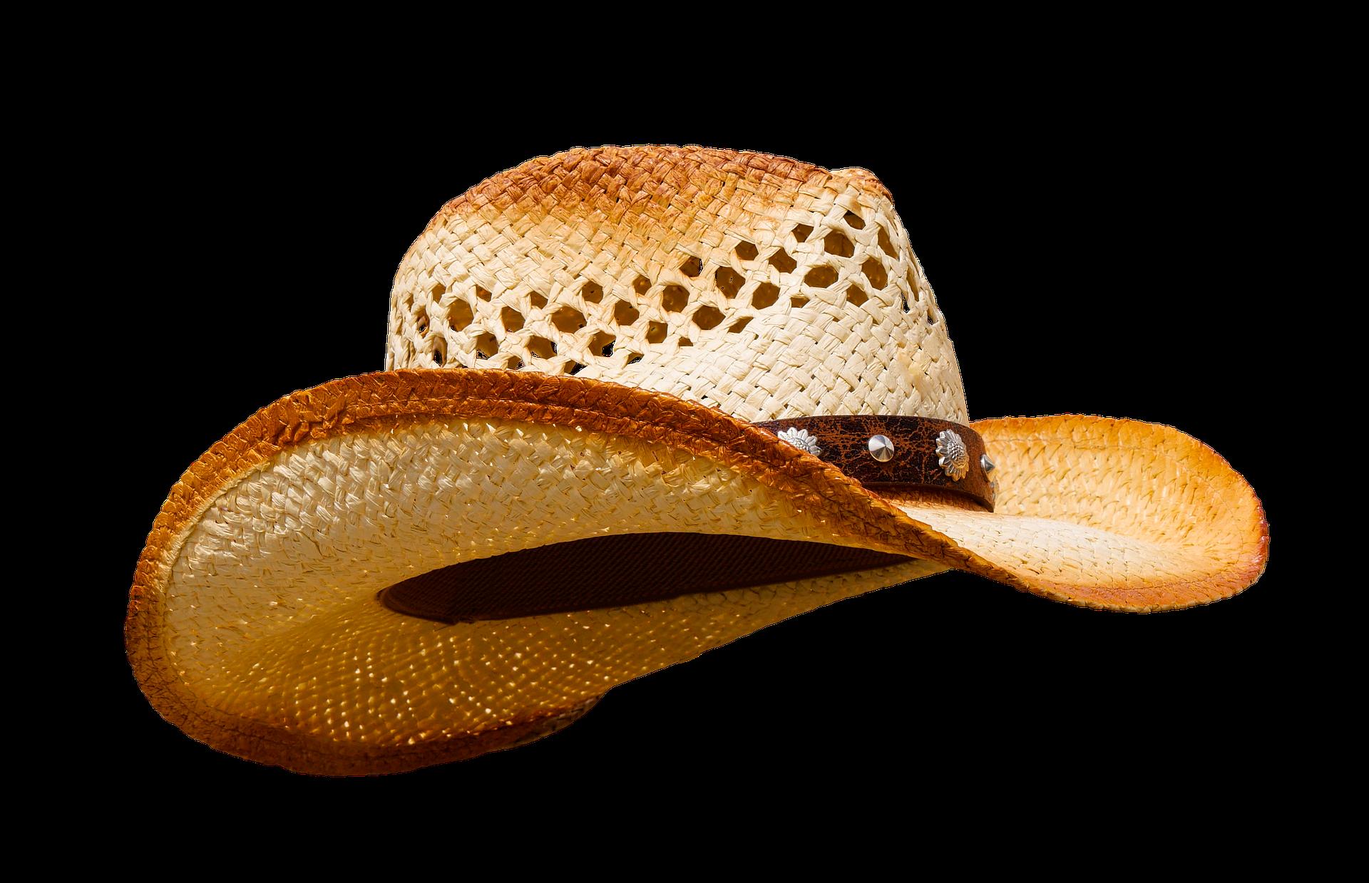 Il cappello di Helen.