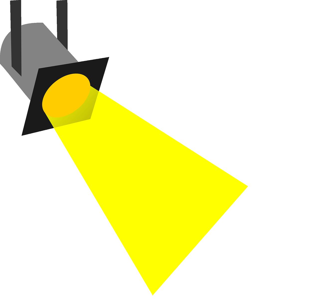 Occhio di bue (seguipersone luminoso)